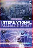 International Management, Dean B. McFarlin and Paul D. Sweeney, 0415825288