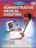 Delmar's Administrative Medical Assisting, Lindh, Wilburta Q. and Pooler, Marilyn S., 0827385285