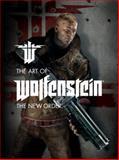 The Art of Wolfenstein: the New Order, Machine Games, 1616555289