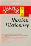 Collins Russian Dictionary : Russian-English English-Russian, Ozieva, Albina and Stott, Olga, 0062765280