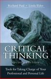 Critical Thinking, Richard Paul and Linda Elder, 0133115283