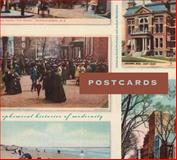 Postcards : Ephemeral Histories of Modernity, Mendelson, Jordana, 0271035285