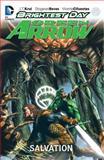 Green Arrow, J. T. Krul and James Patrick, 140123528X