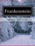 Frankenstein, Mary Wollstonecraft Shelley, 1493625284