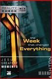Jesus' Greatest Moments, Mark Ashton, 0310245281