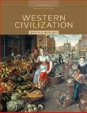 Western Civilization : Since 1300, Spielvogel, Jackson J., 0495555282