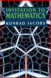 Invitation to Mathematics 9780691025285