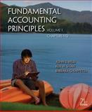 Fundamental Accounting Principles, Wild, John J. and Shaw, Ken W., 0077525280