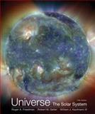Universe: the Solar System, Freedman, Roger, 1464135282