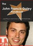 The John Francis Daley Handbook - Everything You Need to Know about John Francis Daley, Emily Smith, 1486465285