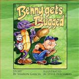 Benny Gets Bugged, Sharon Garcia, 1492925284