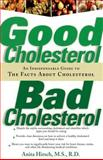 Good Cholesterol, Bad Cholesterol, Anita Hirsch, 1569245282
