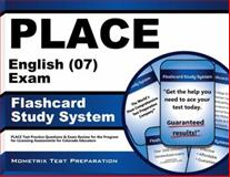 PLACE English (07) Exam Flashcard Study System : PLACE Test Practice Questions and Exam Review for the Program for Licensing Assessments for Colorado Educators, PLACE Exam Secrets Test Prep Team, 161072528X