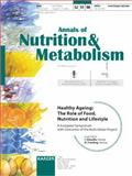 Healthy Ageing - The Role of Food, Nutrition and Lifestyle, , 3805585284
