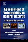 Assessment of Vulnerability to Natural Hazards : A European Perspective, , 0124105289
