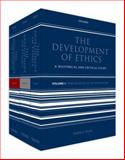 The Development of Ethics : Three volume Set, Irwin, Terence, 0199695288