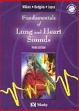 Fundamentals of Lung and Heart Sounds 9780323025287