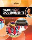 Nations and Government : Comparative Politics in Regional Perspective, Magstadt, Thomas M., 0495915289