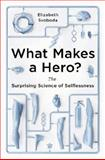 What Makes a Hero?, Elizabeth Svoboda, 1591845289