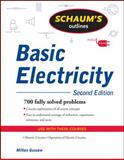 Basic Electricity, Gussow, Milton, 0071635289