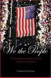 We the People, with PowerWeb, Patterson, Thomas E., 0072935286