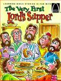 The Very First Lord's Supper, Swanee Ballman, 0570075289