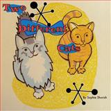 Two Different Cats, Sophie Shorish, 1500125288