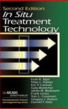 In Situ Treatment Technology, Nyer, Evan, 1566705282