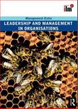 Leadership and Management in Organisations, Elearn, 0080465285