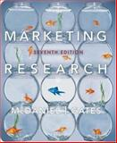 Marketing Research with SPSS, Carl McDaniel and Roger Gates, 0471755281