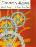 Elementary Algebra (Paperback), Tussy, 0534355285