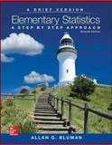 Elementary Statistics : A Step-by-Step Approach, Bluman, Allan G., 1259345289