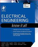 Electrical Engineering, Maxfield, Clive and Bird, John, 1856175286