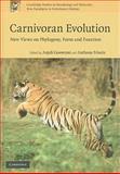 Carnivoran Evolution 9780521515290