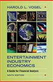 Entertainment Industry Economics 9781107075290