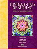 Fundamentals of Nursing : Concepts, Process, and Practice, Kozier, Barbara and Erb, Glenora, 0130455296