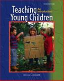 Teaching Young Children 9780131135291