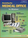 Simulating the Medical Office, Belch, Jerry, 0892625295