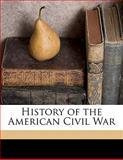 History of the American Civil War, John William Draper, 114582529X