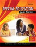 Special Education for All Teachers 6th Edition