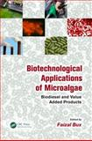 Biotechnological Applications of Microalgae, , 1466515295