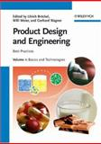 Product Design and Engineering : Best Practices, , 3527315292