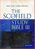 The Scofield Study Bible III, , 0195275292