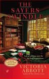 The Sayers Swindle, Victoria Abbott, 0425255298