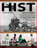 Hist : U. S. History since 1865, Schultz, Kevin, 0495005290