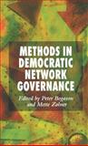 Methods in Democratic Network Governance, Bogason, Peter, 140399529X