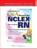 NCLEX-RN, Diane M. Billings, 1451105290