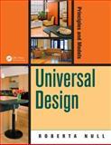 Universal Design, , 146650529X