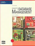 Concepts of Database Management, Adamski, Joseph J. and Pratt, Philip J., 0619215291