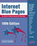 Internet Blue Pages, Laurie Andriot, 0910965293